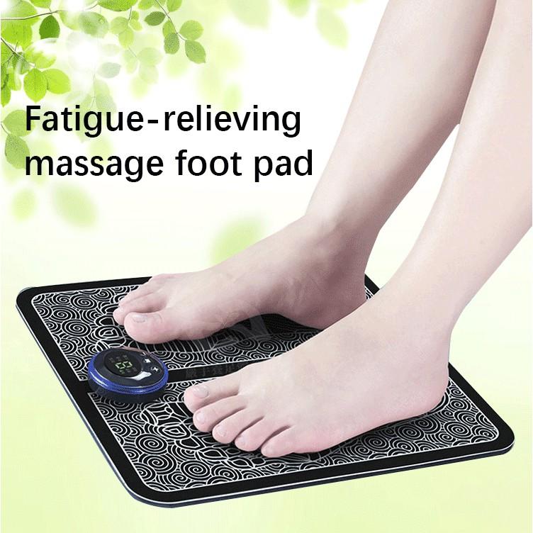Electric Foot Massage Mat