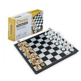 Medieval Chess Set