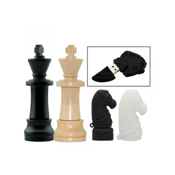 16GB Chess Memory USB Flash Drive Stick