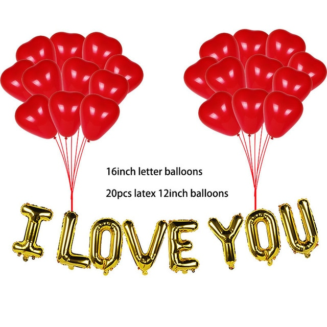 Valentines Day Hanging Decor