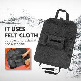 Car Seat Storage Bag