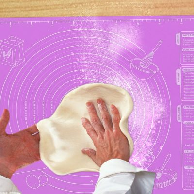 Silicone Dough Baking Mat