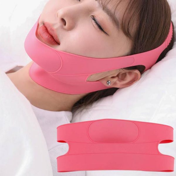 Slimming Double chin lifting Face Firming Sleep Band