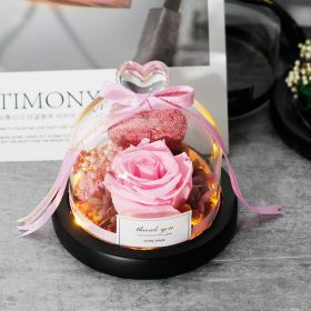 Dome Real Rose
