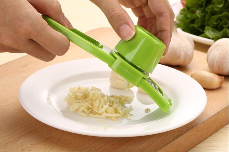 Garlic Grinder