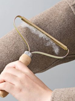 Portable Lint Remover Fuzz Fabric Shaver