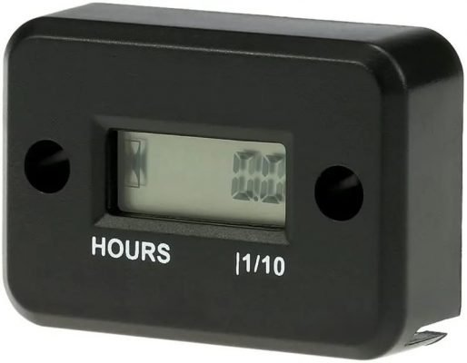 Motorcycle Timer