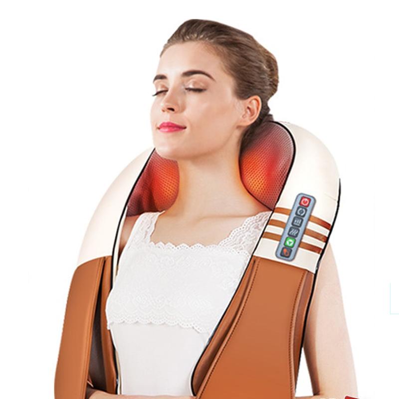 U Shape Body Massager