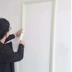 3D Wall Corner Strip