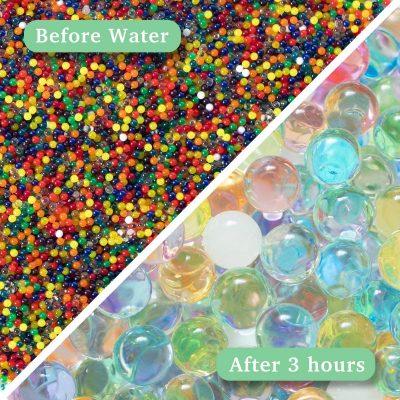 Water Beads Fun Sensory Toys