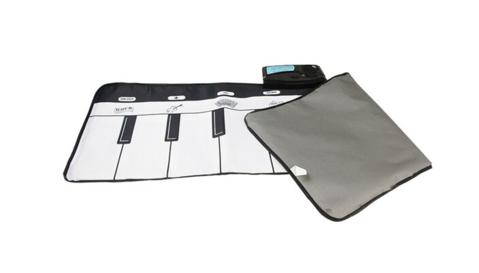 Portable Kids Electronic Piano Mat