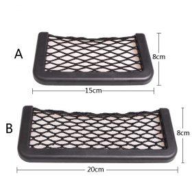 Car Net Pocket Storage Bag