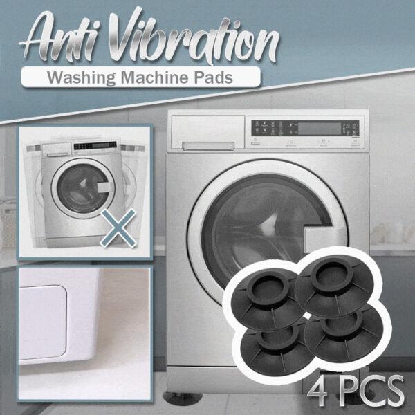 Anti Vibration Washing Machine Pads