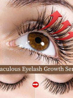 Miraculous Eyelash Growth Serum