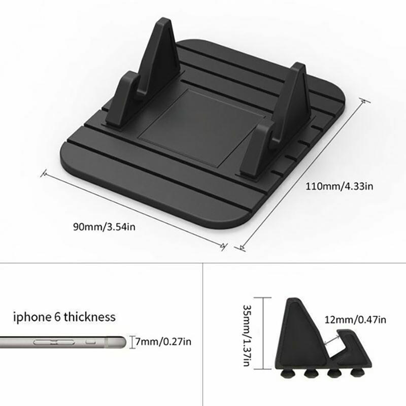 Car Dashboard Phone Holder
