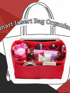 Smart Insert Bag Organizer