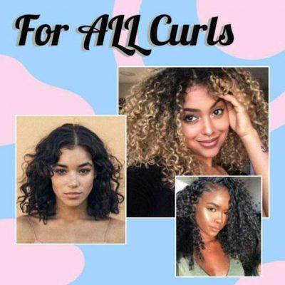 Super Curl Defining Booster