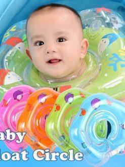 Baby Float Circle