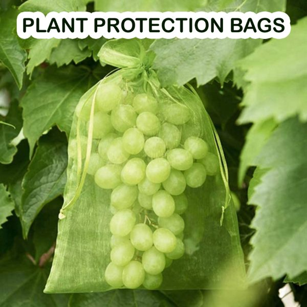 Plant Protection Bags