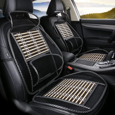 Bamboo Car Seat Pad