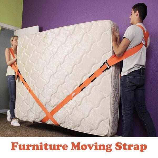 Furniture Moving Strap