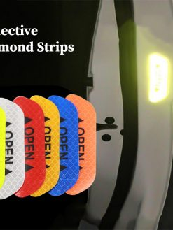 Car Reflective Diamond Strips