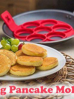 Egg Pancake Mold