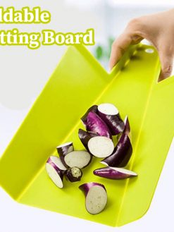 Foldable Cutting Board