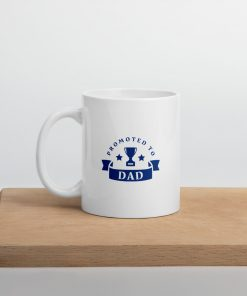 Dad Ceramic Mug