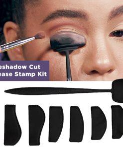 Eyeshadow Cut Crease Stamp Kit