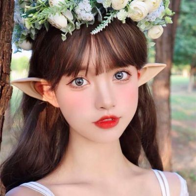 Angel Fairy Elf Ears